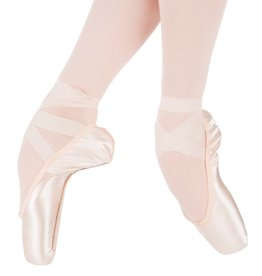 W/S Pointe Shoe Solo Light