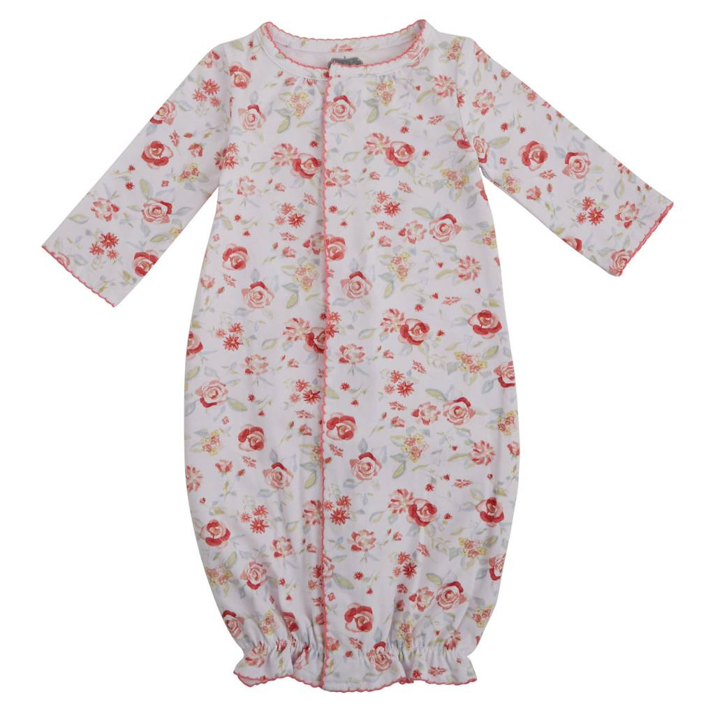 MUD PIE ROSE SLEEP GOWN - Urbane South