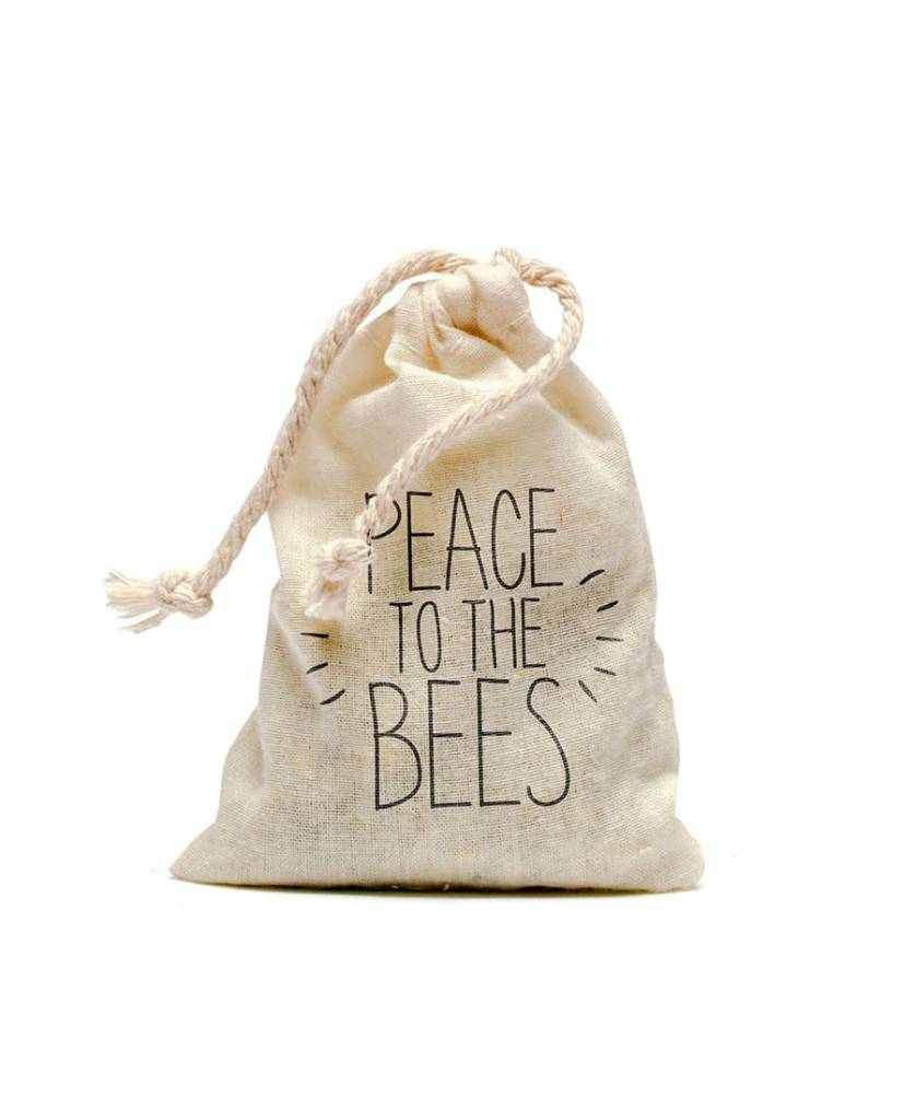Joan S A Keeper Scented Soap Pouch Mixed Scents In