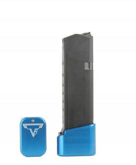 Taran Tactical Taran Tactical Glock 19 Firepower Basepads