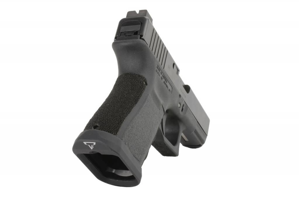 Taran Tactical Taran Tactical Glock 19 Magwell