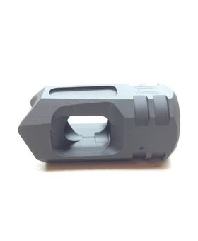 NERD NERD NC Nano 9mm Brake 1/2x36 Thread