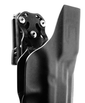 NERD NERD Pistol Coffin 3 Gun Holster