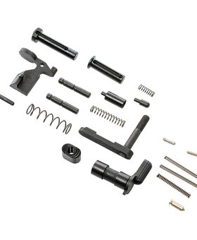 CMMG CMMG .308 Lower Parts Kit minus Grip/Fire Control Group