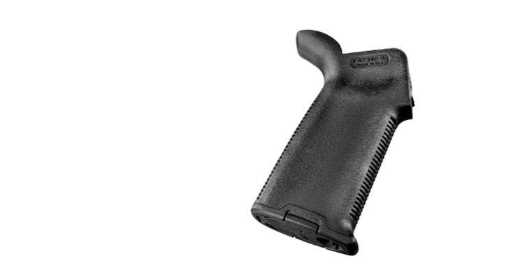 Magpul Magpul MOE Rubber Grip- AR15/M4