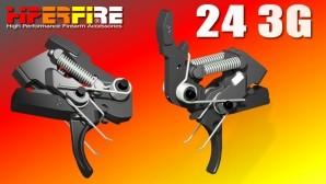 Hiperfire Hiperfire Hipertouch 24 3Gun Trigger
