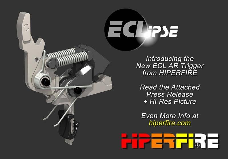 Hiperfire Hiperfire Hipertouch ECLIPSE