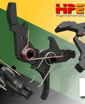 Hiperfire Hiperfire Hipertouch Enhanced Duty Trigger