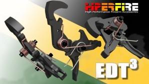 Hiperfire Hiperfire EDT3 Trigger System