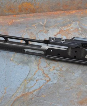 Rubber City Armory Rubber City Armory 5.56 Low Mass Bolt Carrier Group