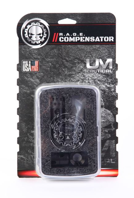 UM Tactical UM Tactical R.A.G.E Compensator