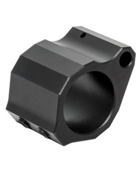 Seekins Precision Seekins Precision Low Profile Adjustable Gas Block .750