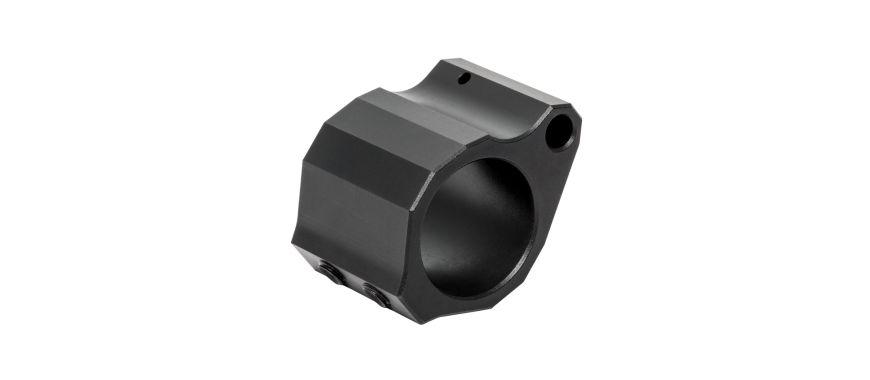 Seekins Precision Seekins Precision Low Profile Adjustable Gas Block .750
