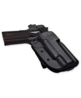 Blade-Tech Blade-Tech OWB Drop Offset Holster w/ Techlock
