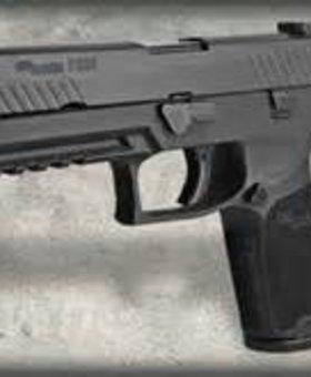 Sig Sauer Sig Sauer P320F 9mm