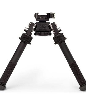 Atlas Accu-Shot Atlas BT10-LW17 V8 Bipod w/ ADM Mount