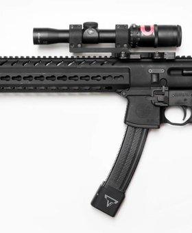 Taran Tactical Taran Tactical SIG MPX Carbine +10 Base Pad