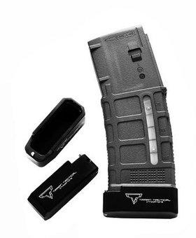 Taran Tactical Taran Tactical PMAG Base Pad- Black