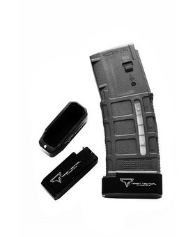Taran Tactical Taran Tactical PMAG Base Pad- Black