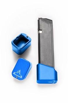 Taran Tactical Taran Tactical Glock Firepower Basepad +5/6 9/40