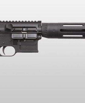 "JP Enterprises JP Rifles GMR-13 14.5"" w/ Pinned Comp 9mm PCC Rifle"