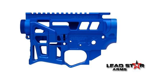 LeadStar Arms Lead Star Arms LSA-15 Skeletonized Reciever Set