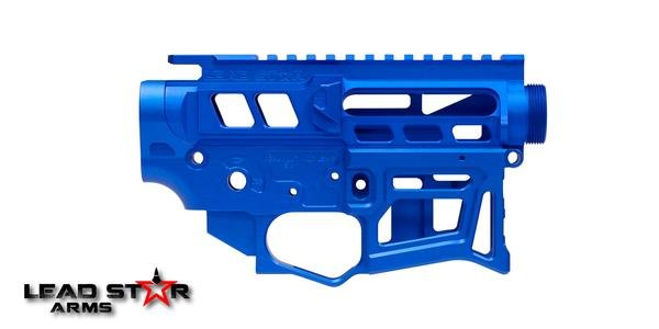LeadStar Arms Lead Star Arms LSA-15 Skeletonized Reciever Set