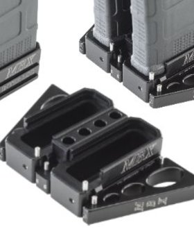 MBX Extreme MBX Extreme PMAG Gen 3 Basepad Set- 2 basepads, Coupler, Stabilizer