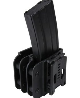 Blade-Tech Blade-Tech AR-15 Revolution Double Stack Magazine Pouch