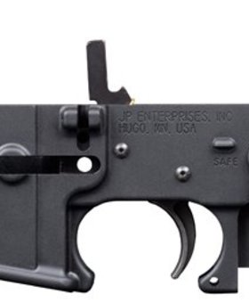 JP Enterprises JP Rifles JP-15 Lower Receiver w/ JP Fire Control Package