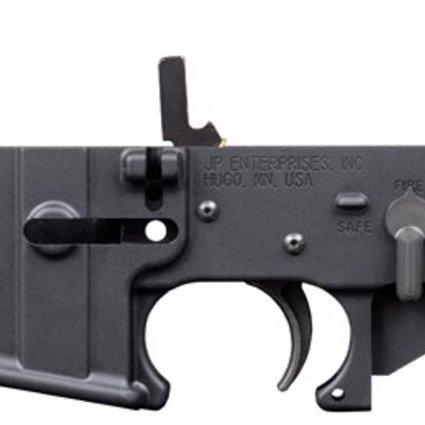 JP Enterprises JP Rifles JP-15 Lower Receiver w/ JP Fire Control Package