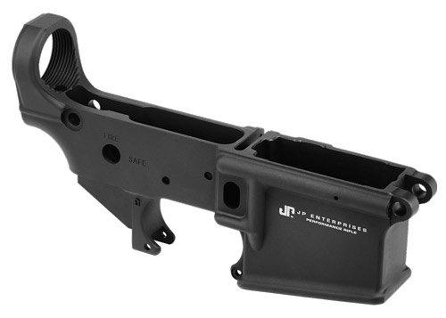 JP Enterprises JP Rifles JP-15 Lower Receiver