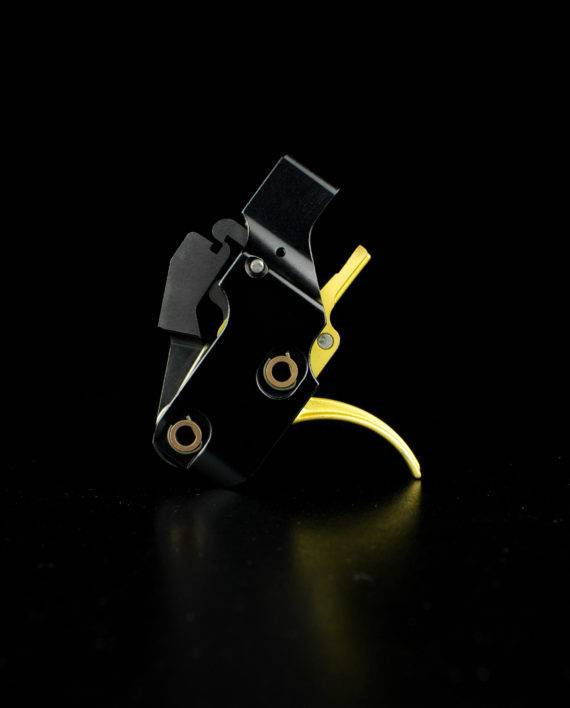 AR Gold AR Gold Competition Trigger