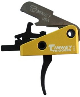 Timney Triggers Timney Triggers AR-15 3lb Skeletonized Trigger