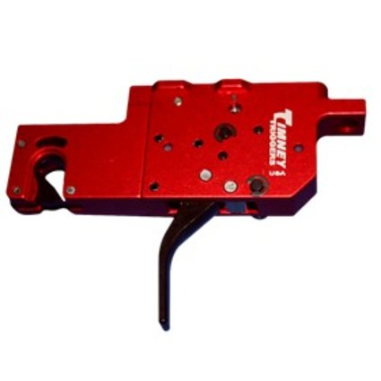 Timney Triggers Timney Triggers Ruger Precision 2 Stage Trigger