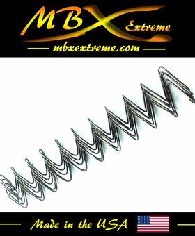 MBX Extreme MBX Z-MAX 11 Coil Spring for STI/PARA- 5 pack