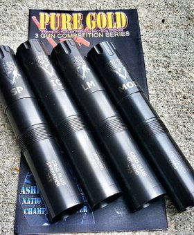 Pure Gold Pure Gold Browning A5 Invector DS Shotgun Chokes