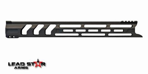 "LeadStar Arms Lead Star Arms LSA-15 17"" Handguard"