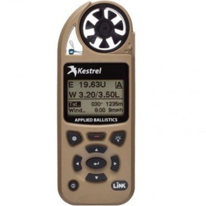 Kestrel Kestrel 5700 Elite Weather Meter w/ Applied Ballistics