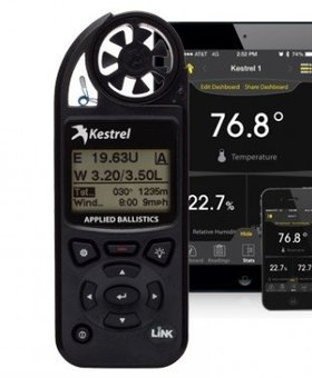 Kestrel Kestrel Sportsman 5700  Weather Meter w/ Applied Ballistics