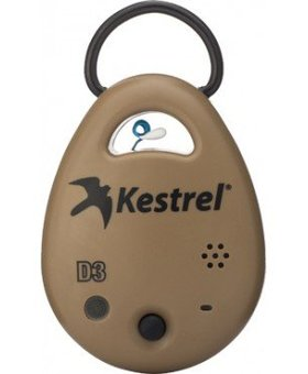 Kestrel Kestrel DROP D3 WIreless Temp, Humidity, and Pressure Data Logger