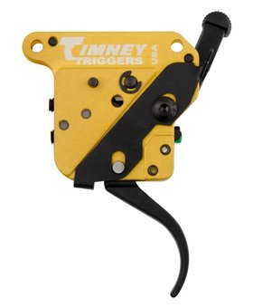 Timney Triggers Timney Triggers Calvin Elite Remington 700