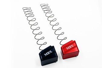 MBX Extreme MBX Glock Basepad