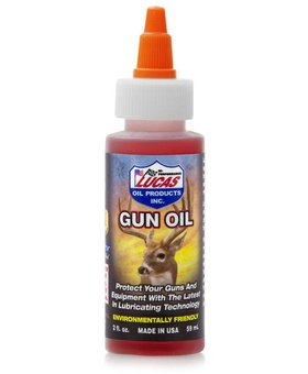 Lucas Oil Lucas Oil Hunting Oil