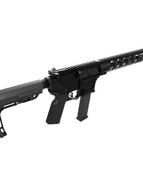 "LeadStar Arms Lead Star Arms LSA-9 Non-Skeletonized Barrage Rifle w/ 15""Handguard"