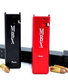 """MBX Extreme MBX Extreme PCC """"MINI"""" Glock Mag Extension"""