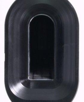 Dawson Precision Dawson Precision 2011 ICE Magwell Insert- Black