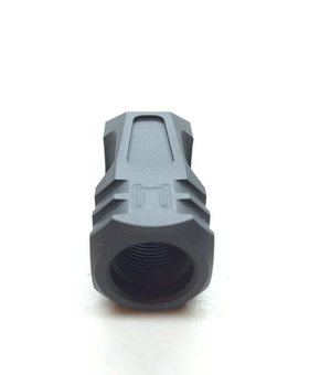 NERD NERD NC Nano 9mm Brake 1/2 x 28 Thread