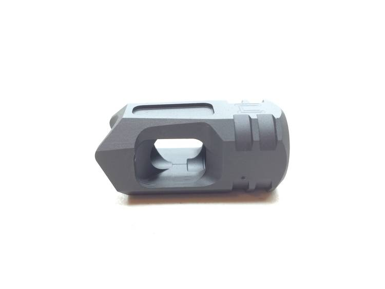NERD NERD NC Nano 9mm Brake 1/2 x 28 Thread