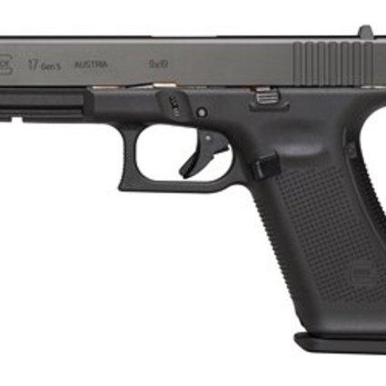 Glock Glock 17 Gen 4